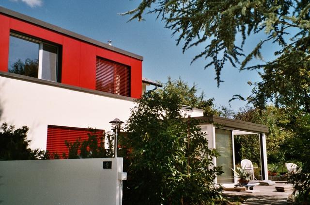 Geräumige MINERGIE-Villa mit vielen Nutzungsmöglichkeiten