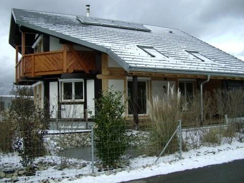 Neubau: Oase der Kraft in Toplage: 20 Minuten von Basel 13194942