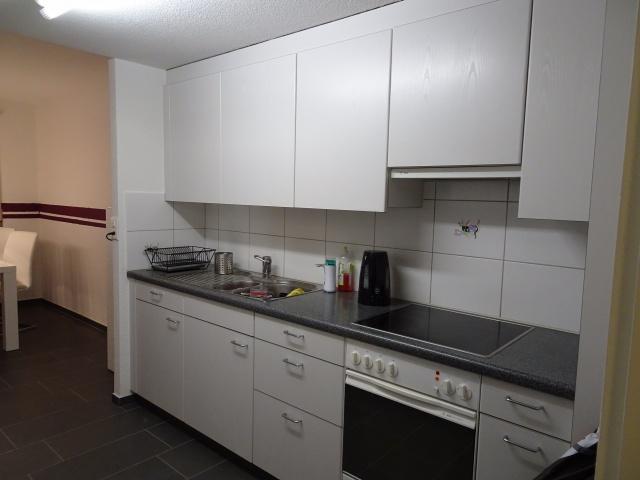 Grosszügige 2.5 Zimmer Wohnung Nähe Glanzenberg Bhf. 13887451