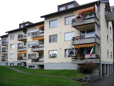 2 Zimmer Dachwohnung 10590120