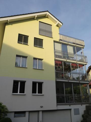 4.5 Zimmer Dachwohnung in Alberswil zu Vermieten 11337947