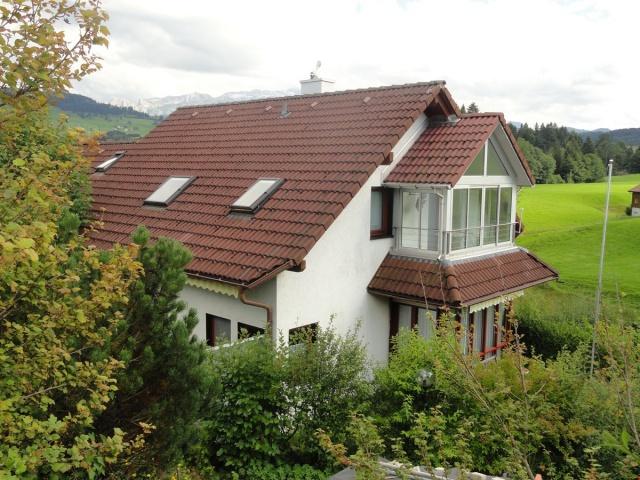 6-Zi-Einfamilienhaus