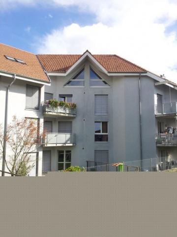 Maisonette-Wohnung 12018797