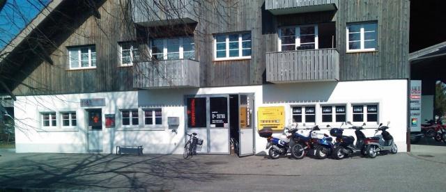 Showroom/Werkstatt/Atelier/Büro