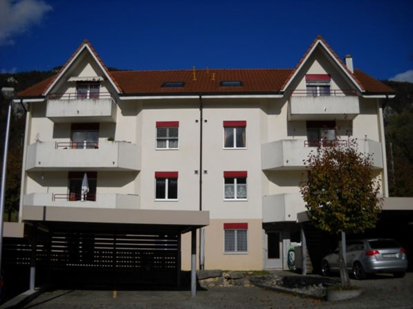 Grandval - Bel appartement de 4,5 pièces