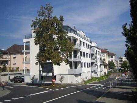 Lichtdurchflutete Wohnung mit Anschluss an Schulen und Sport 9934302