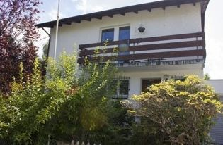 EFH 6.5 Zimmer mit 1500m2 Garten/Umschwung in Berg SG 10170119