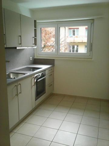 renovierte 3 1/2 Zr. Wohnung an ruhiger, sonniger Lage 13058017