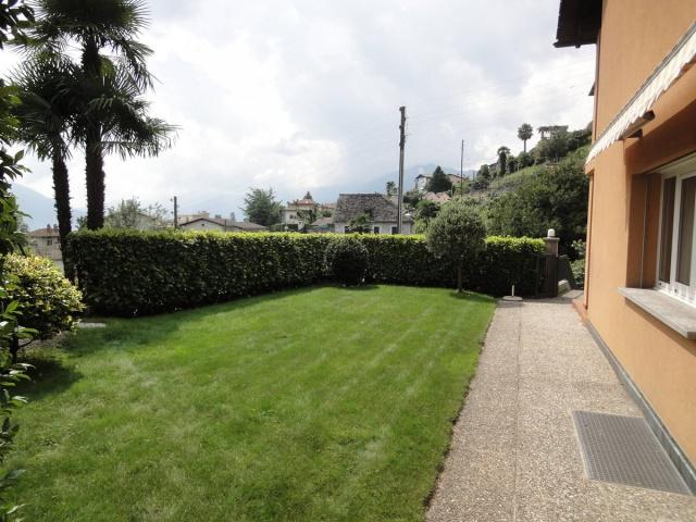 Casa unifamiliare a Minusio (1273-1) 11617341