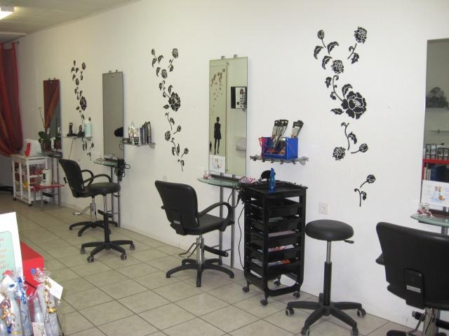 Magnifique salon de coiffure à remettre 11668108