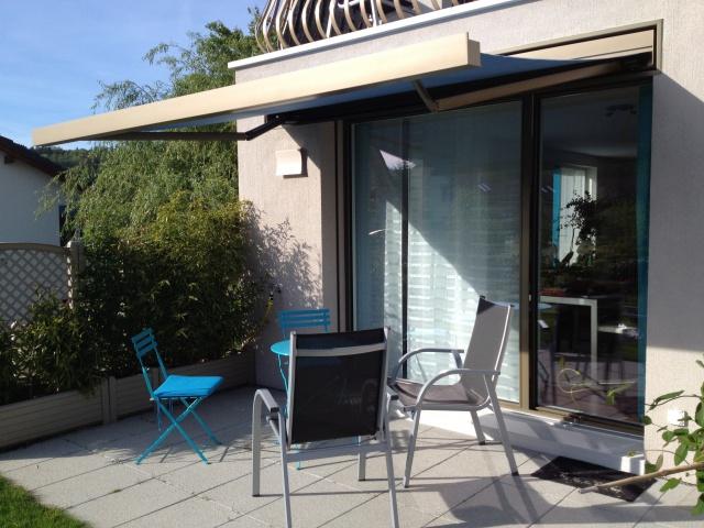 Résidence Les Pommiers Belfaux 11668607