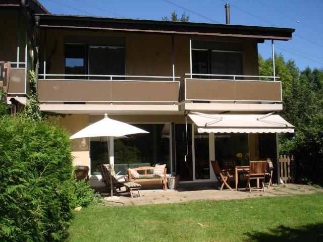 idyllisch gelegenes, stadtnahes Haus sucht für 6 Monate Miet 11276057
