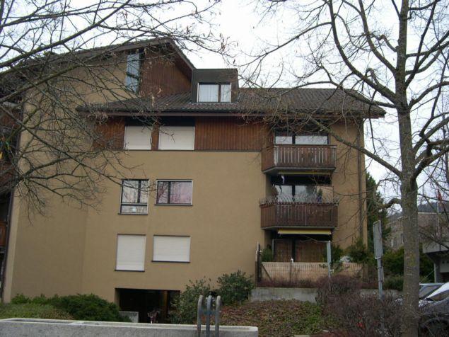 Wohnen im Zentrum von Steffisburg 13914802