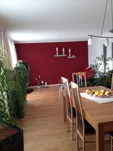 Moderne Wohnung in Bösingen