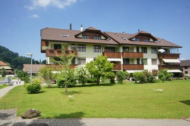 Schöne, helle 3,5+2-Zimmer-Dachwohnung mit Galerie 11254072