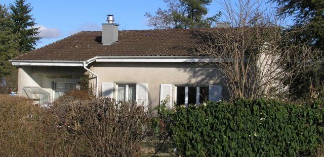 Zwischenlösung für freistehendes EFH in 3019 Bern