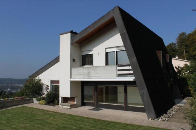Stylisches Wohnen an hervorragender Aussichtslage in Arleshe 12731027