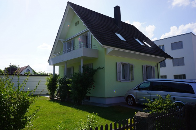Zu vermieten in Luterbach 12004816