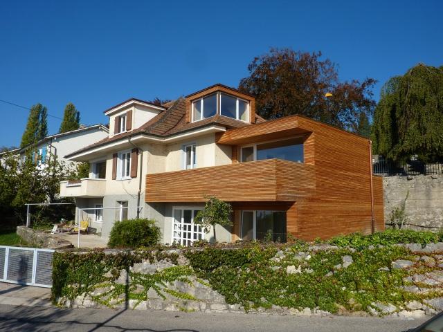 Belle villa de 162m2 avec vue lac 11188391
