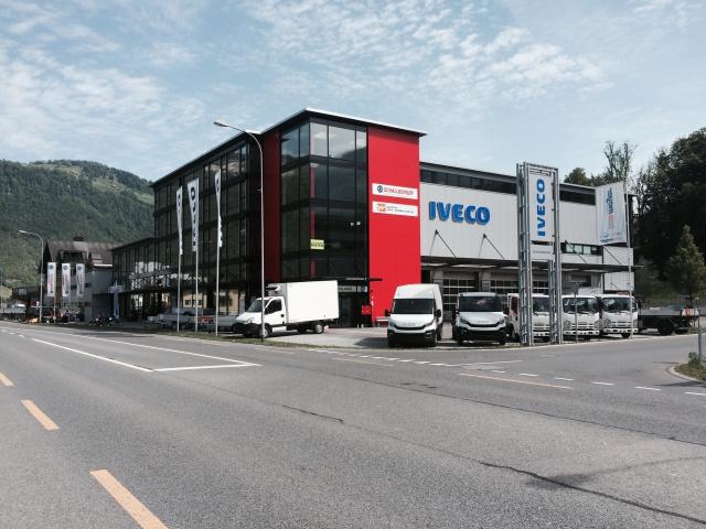 Büro- und Gewerberäume in Oberdorf NW 13024732