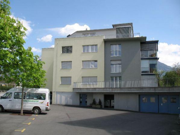 Tiefgaragenplatz Nähe Zentrum