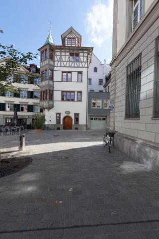 Stadtwohnung mitten im Herzen vom Klosterviertel 12422529