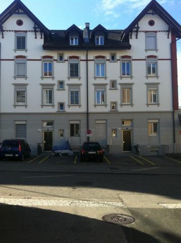 3,5-Zimmerwohnung mit Balkon 13067761