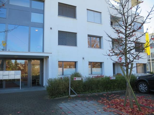 4.5 Zimmer-Wohnung (EG), Hagendorn 13000712