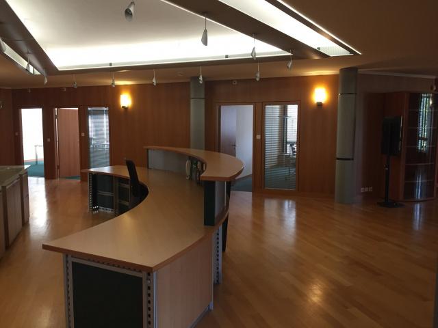 Magnifiques bureaux, hypercentre (rue Centrale) 12917857