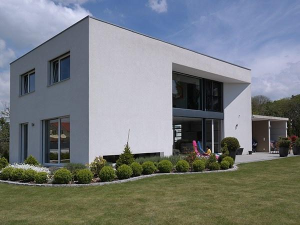 Villa an idyllischer Lage - villa en situation idyllique!
