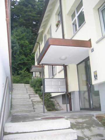 Grosszügige Dachwohnung 10579714