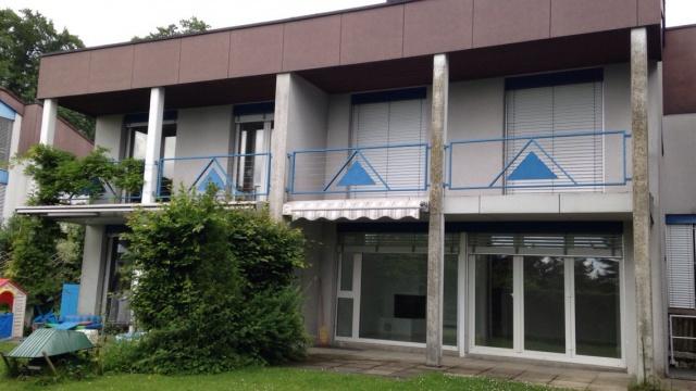 geräumiges Reihen-Einfamilienhaus an attraktiver Wohnlage 12881924