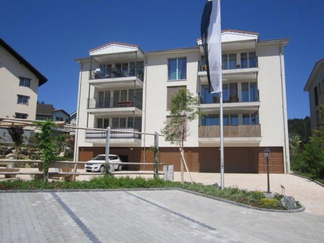 fantastische 4 1/2 Zi.Wohnung mit Balkon 8010850