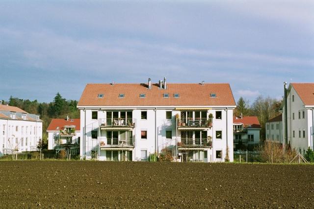 Sonnige und ruhige 41/2-Zimmer-Wohnung in Wabern