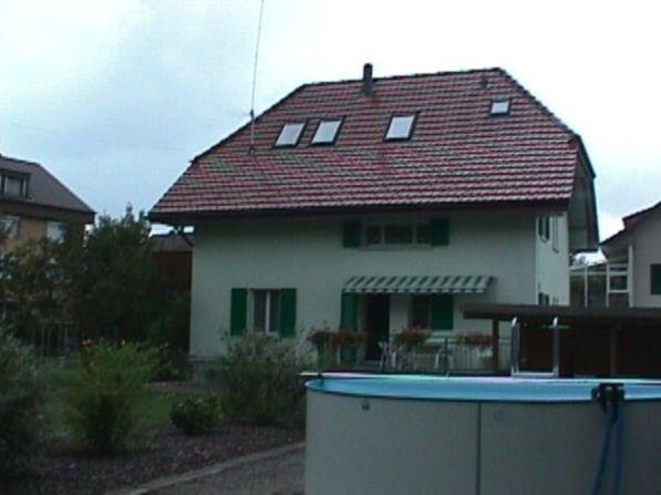 renovierte 3 1/2-Zimmerwohnung am Stigliweg