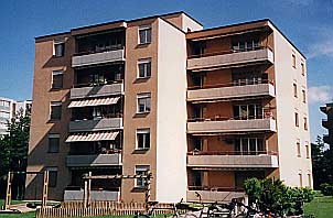 Appartement 4 1/2 pièces avec balcon 13900232