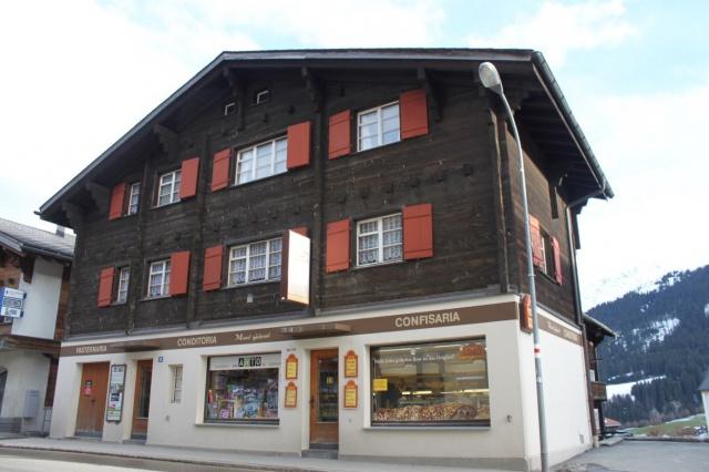Wohn- & Geschäftshaus zu verkaufen 12352768