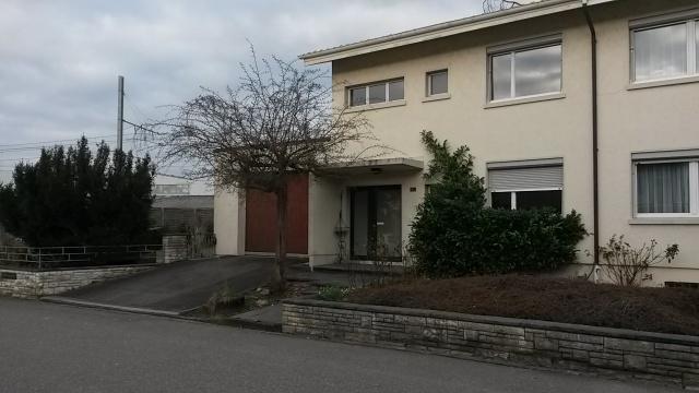 Eck-Reiheneinfamilienhaus, komplett renoviert, im Stil der 6 10997510