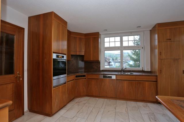 Grosse 5.5 Zimmer-Maisonettewohnung an herrlicher Wohnlage! 12929743