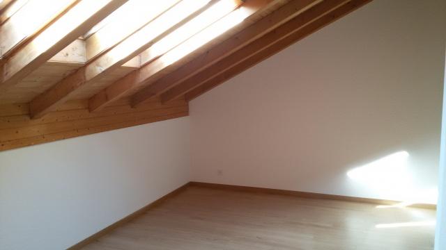 Neurenoviertes 5,5 Zimmer Reiheneinfamilienhaus mit Alpensic