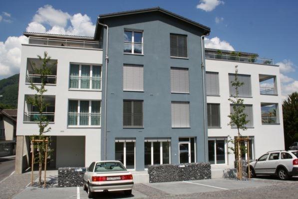 Möbilierte 1 Zimmer-Wohnung 12703831