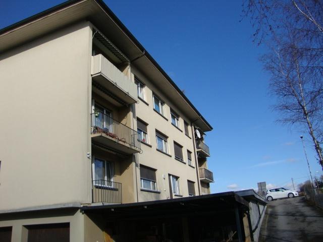 sanierte Wohnung / appartement renové