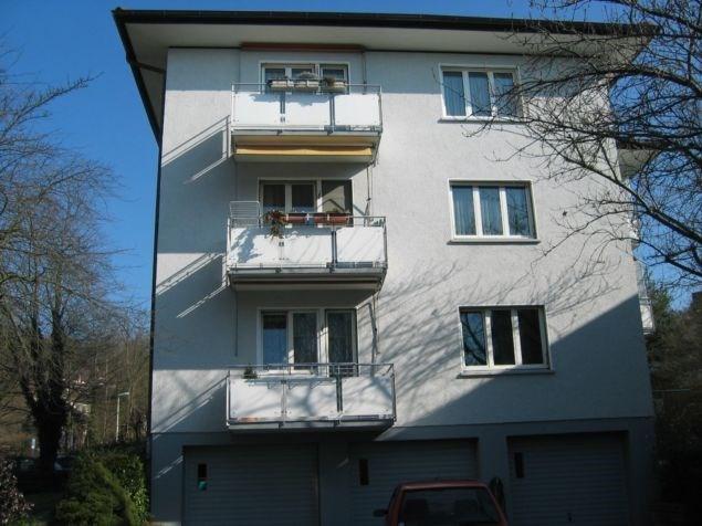 renovierte 4-Zimmer-Wohnung