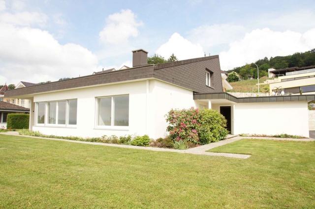 5 1/2 Zimmer-Einfamilienhaus mit Blick aufs Alpenpanorama