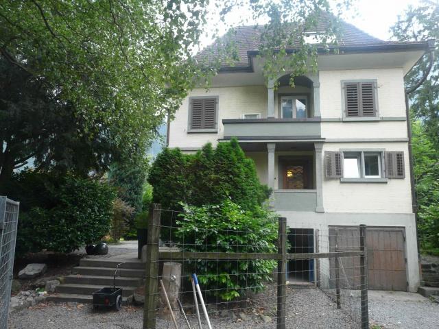 Jugendstil Villa im Ortskern 13012077