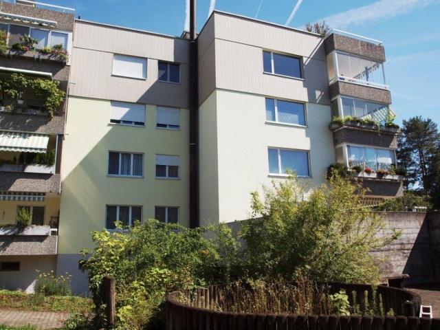 3.5 Zimmerwohnung 106 m2 in der Nähe der Altstadt 11985089