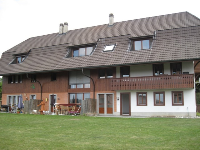 Wohnung in Cordast 10631257