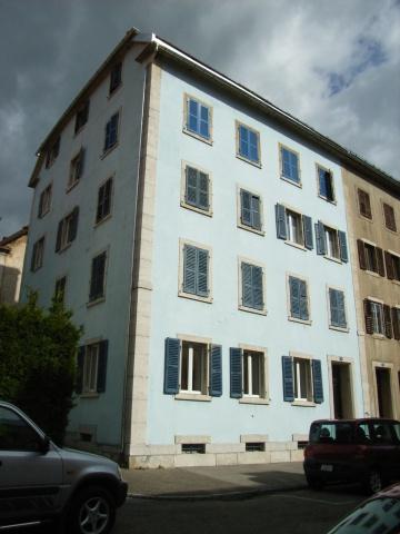 A louer appartement 4,5 pièces 12977644