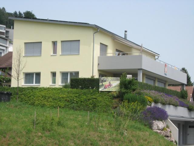 helle 5 1/2 Zimmerwohnung mit grosser Terrasse 11337912