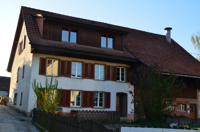 Renoviertes Bauernhaus in Schupfart 10927695